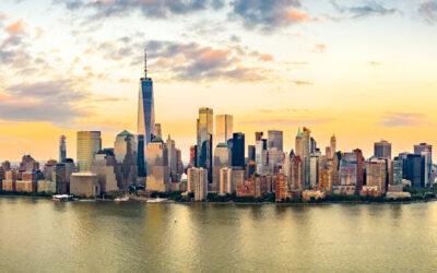 New York, NY: 2024 World Leadership Conference