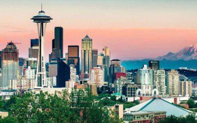 Seattle, Washington: 2025 IWF World Leadership Conference