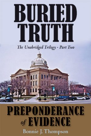 The Buried Truth book Part Two