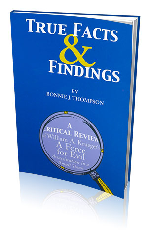 The Truth Facts & Findings book