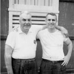An image of two men