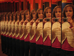 self reflection photo