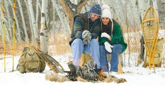 winter cottage rental ontario