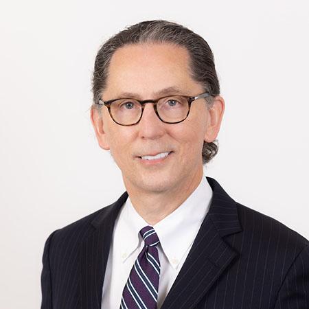 John Robert White, Attorney