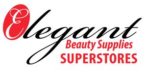 Elegant Beauty Supply Logo