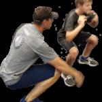 3 phase training