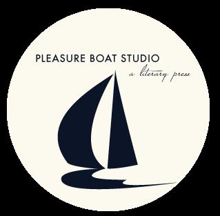 Pleasure Boat Studio: A Nonprofit Literary Press
