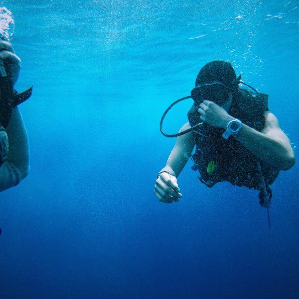 Belize dive packages