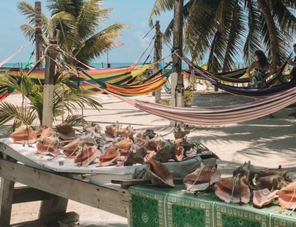 Caye Caulker Belize Travel Agency-min