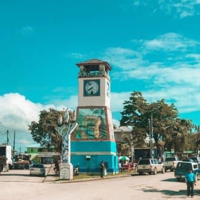 Toledo Belize