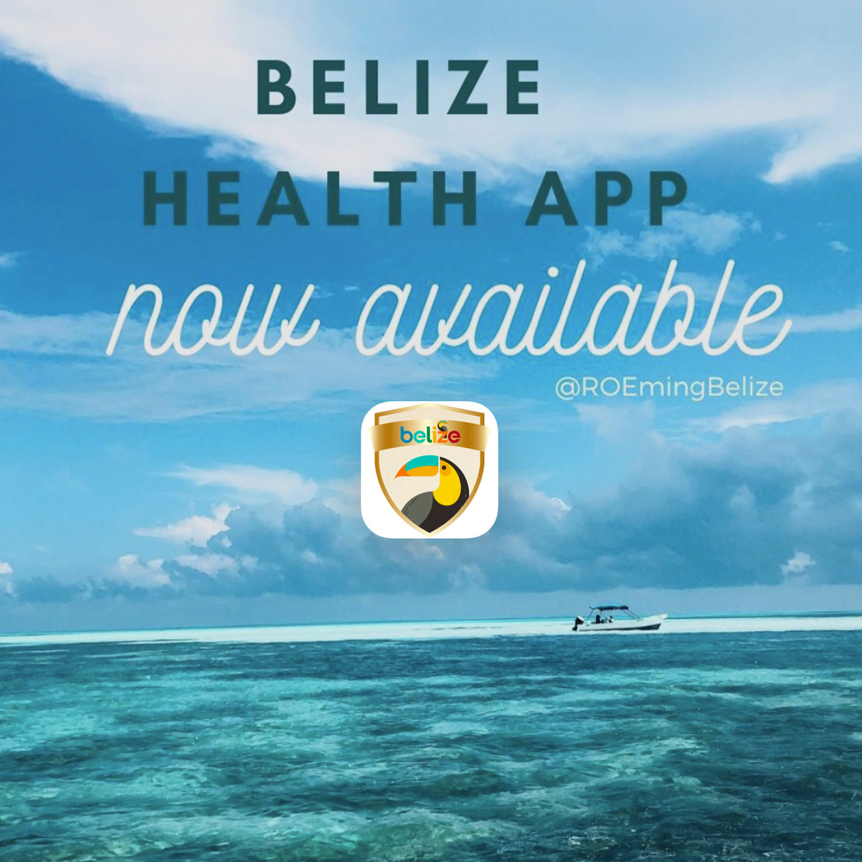 Belize health app