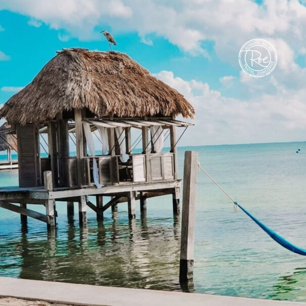 where to stay Ambergris Caye