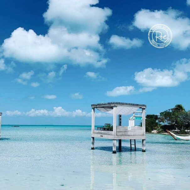 best beach resorts ambergris caye belize
