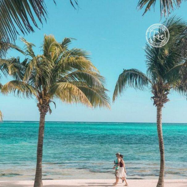 honeymoon ambergris caye roemingbelize travel agency