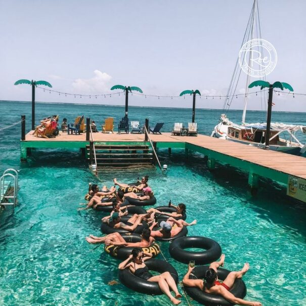 what to do ambergris caye belize