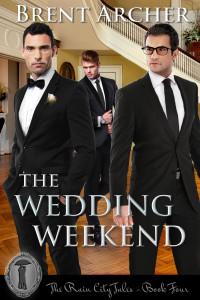 Wedding Weekend Large