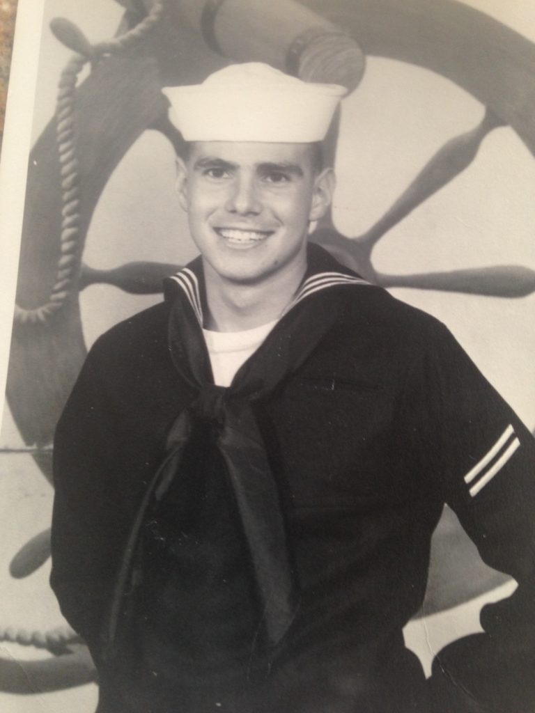 A Story About a Sailor and Bravery