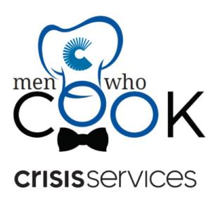 Savor. Support. Save Lives. Men Who Cook 2019