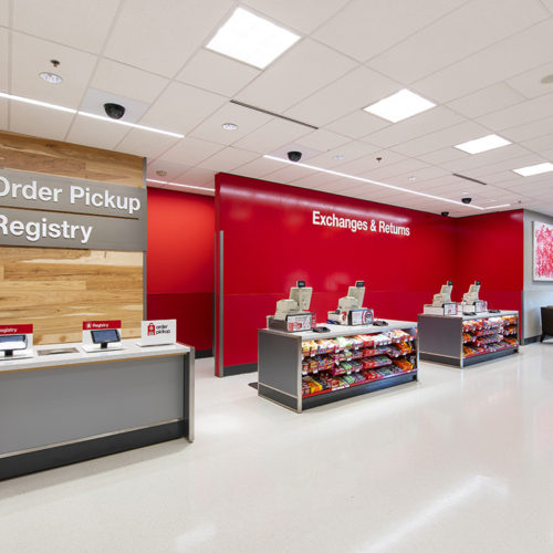 Target WG Customer Service