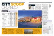 ENR Southeast City Scoop: Orlando Construction Starts