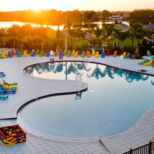 Legoland Beach Resort on Tuesday, March 28, 2017.Photo by Scott McIntyre
