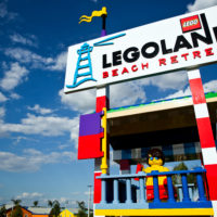 Legoland Beach Resort on Tuesday, March 28, 2017. Photo by Scott McIntyre