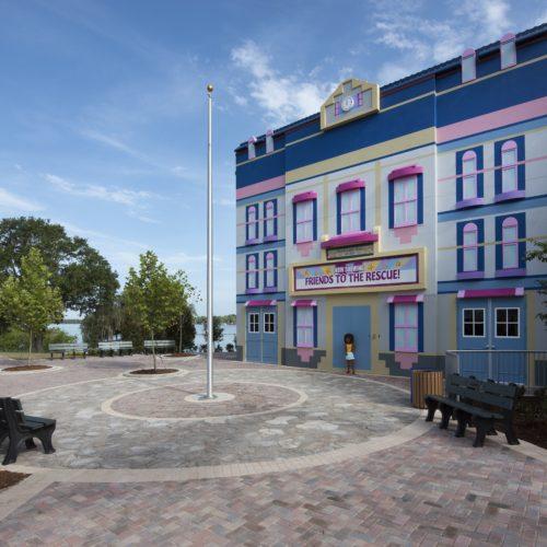 heartlake theatre