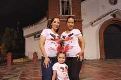 Camisetas para toda tu familia