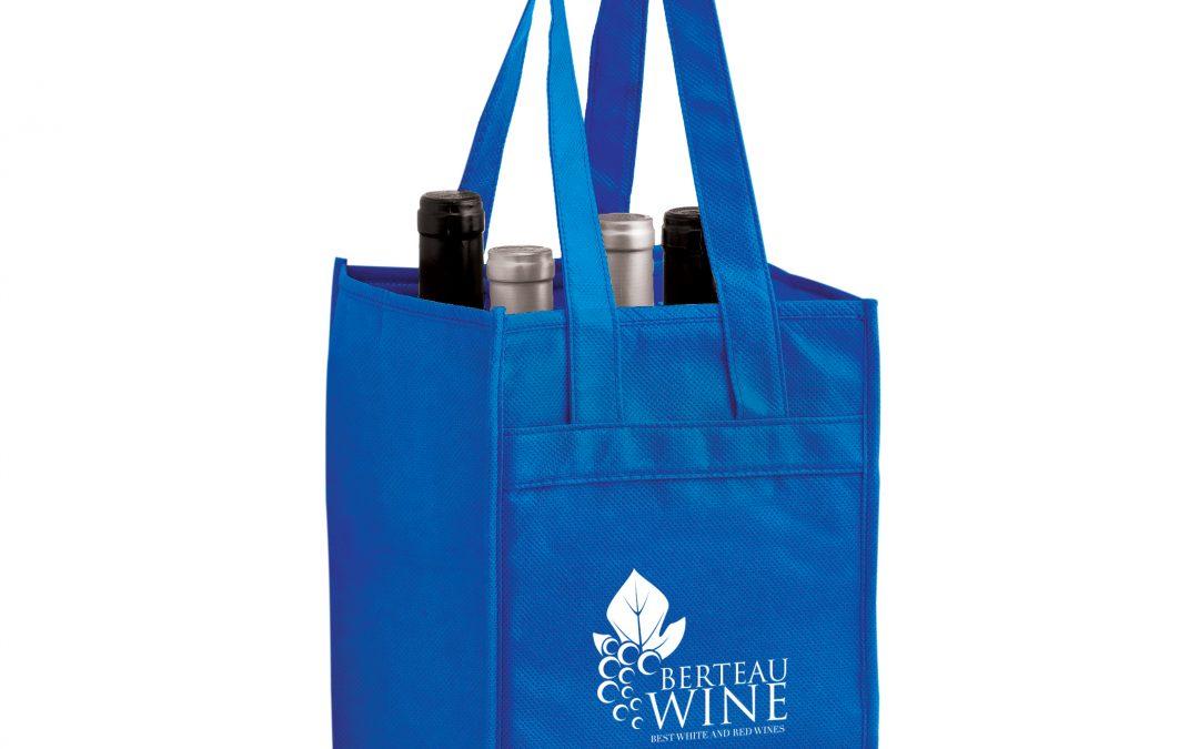 Reusable Wine Bags