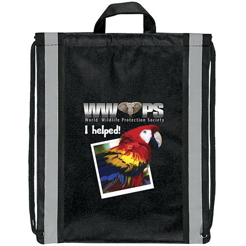 Cheap Custom Reusable Shopping Bags