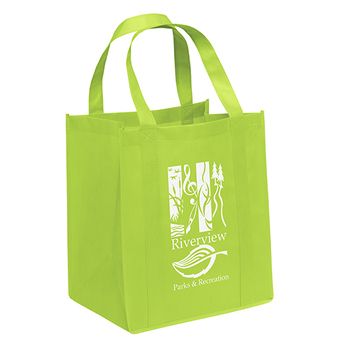 Recycled Grocery Bags Wholesale