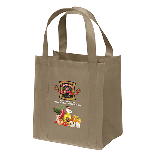 Recycled Reusable Tote