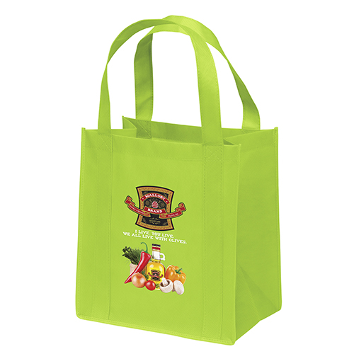 Recycled Tote Bags Custom