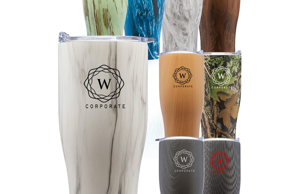 Wholesale Stainless Steel Tumblers