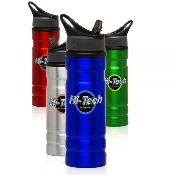 27.25 oz Aluminum Water Bottles AAB150