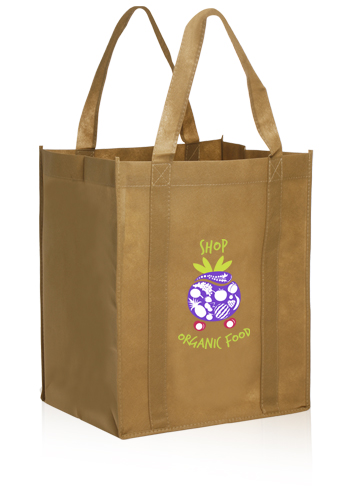 Recycled Grocery Bags