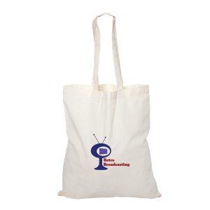 E8000 Cotton Tote Bag