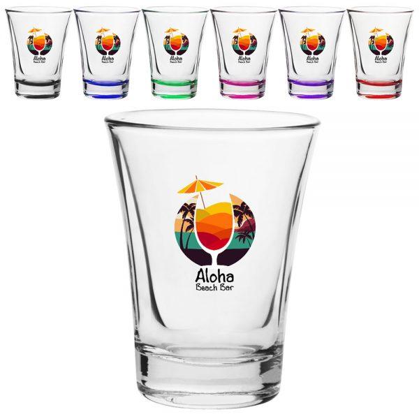 2 oz. Traditional Shot Glasses A2805AL