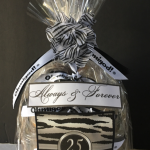 Anniversary Gift Basket - Design E