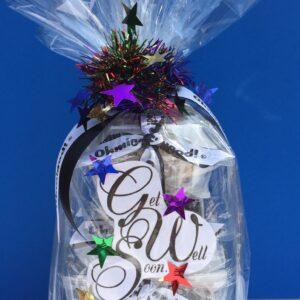Get Well Gift Basket - Design C