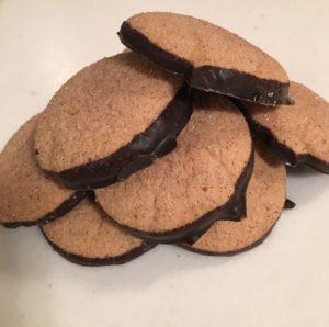 CINNful Cookies