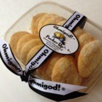 Pucker Up Cookies