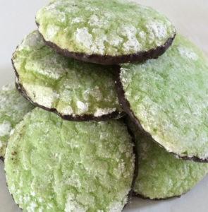 AmazeMINT Cookies