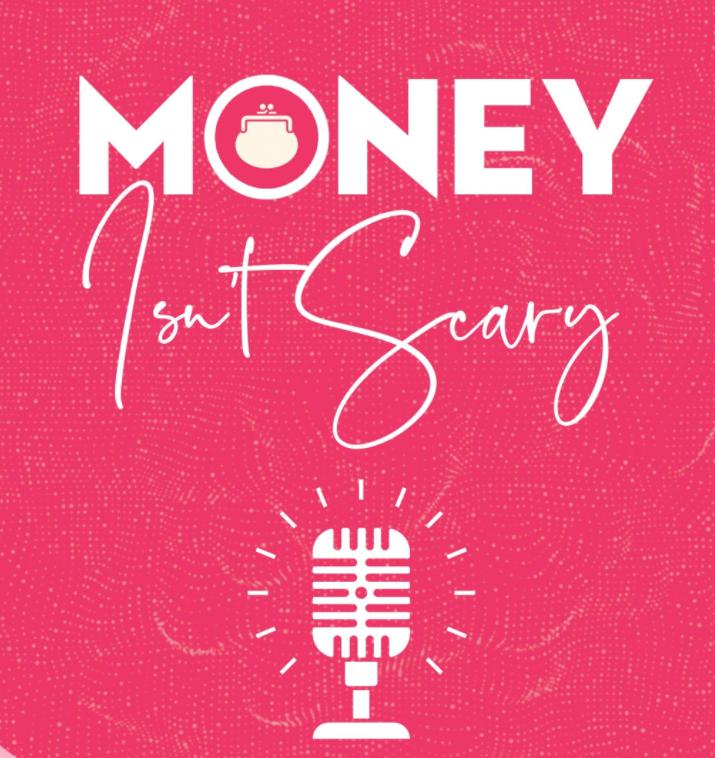 Money Isnt Scary