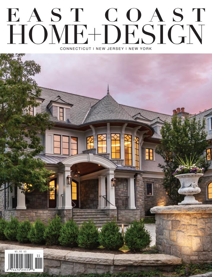 east coast home design