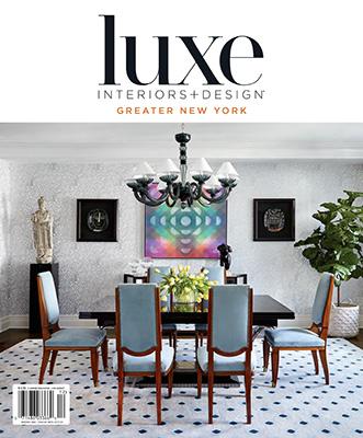 Beth Krupa Interiors | Luxe Interiors + Design | Nov/Dec 2020