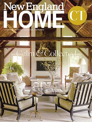 New England Home CT - Fall 2020