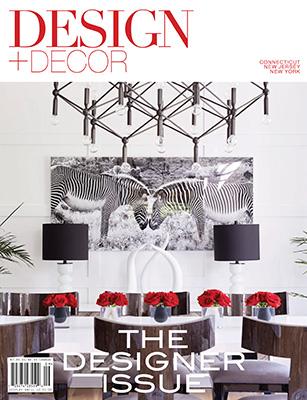 Beth Krupa Interiors | Design + Decor Magazine