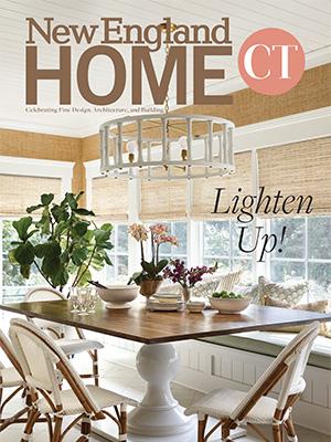 Beth Krupa Interiors | New England Home CT | Winter 2021