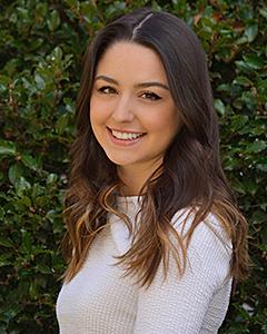Olivia Powers